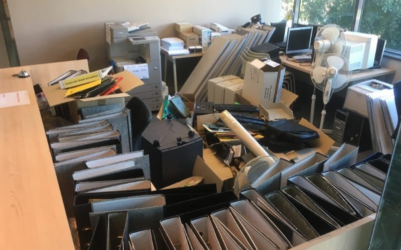 Cheap rubbish removal sydney